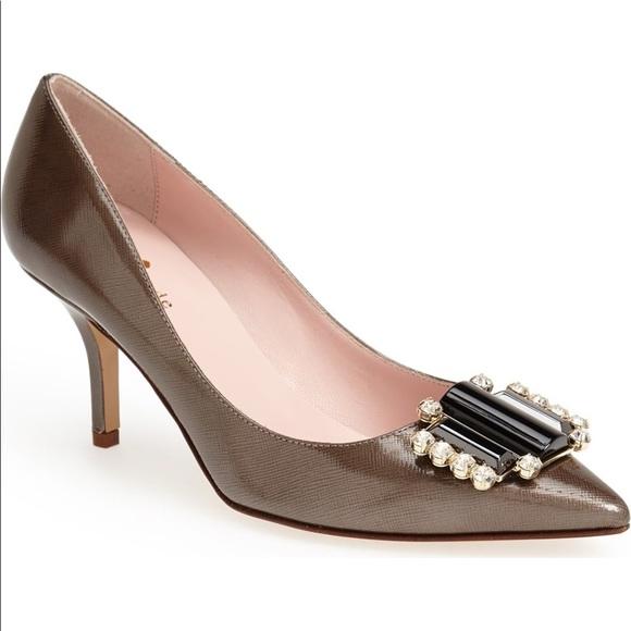5a444d58faa7 kate spade Shoes - Kate Spade Jaylee Heels